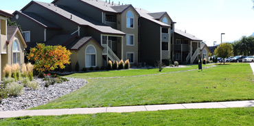 Colorado Springs Residential & Commercial Landscaping