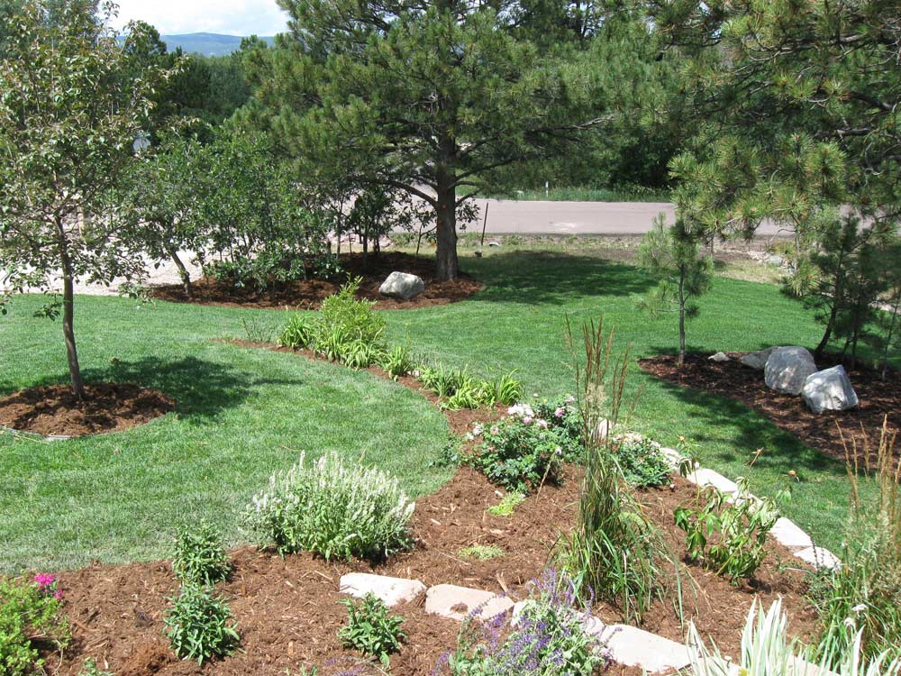 Landscaping Services in Colorado Springs